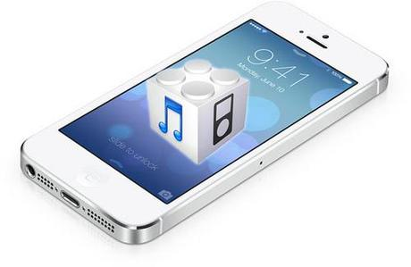 iOS 7.1 disponible en...