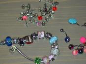 Commande Crazy Factory: piercings chers!