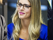 Arrow, saison Felicity couple avec Oliver Queen Barry Allen