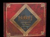 [Précommande] Hobbit Désolation Smaug Chroniques Design Artbook