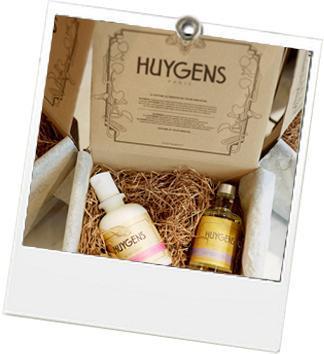Huygens huiles essentielles - JulieFromParis