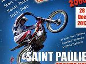 Trial Indoor Saint-Paulien samedi décembre