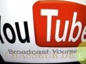 palmarès vidéos plus vues 2013 YouTube