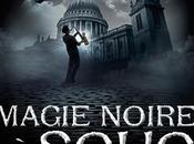 Dernier Apprenti Sorcier Tome MAGIE NOIRE SOHO Aaronovitch