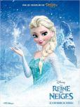 La Reine des Neiges – Chris Buck et Jennifer Lee