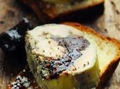 Dernière idée foie gras avant… Foie roulé figues confites petite revue détails d'autres idées recettes…