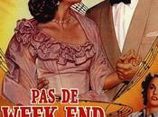 Week-End Pour Notre Amour