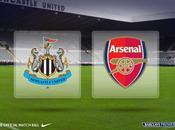 Premier League (J19) Arsenal s'impose Newcastle