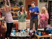 Bang Theory Théorie relative romance (Partie
