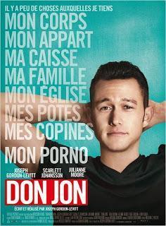 Cinéma Albator / Don Jon