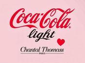 Chantal Thomass pour Coca-Cola Light...