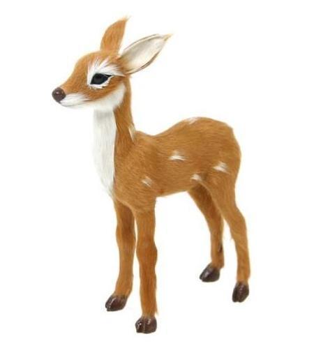 Tendance déco : Bambi dans la déco