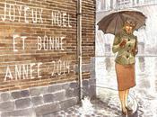 Meilleurs Voeux 2014 Jean-Michel Beuriot