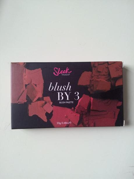 Blush By 3 Sleek