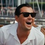 CINEMA : THE WOLF OF WALL STREET (Martin Scorsese)