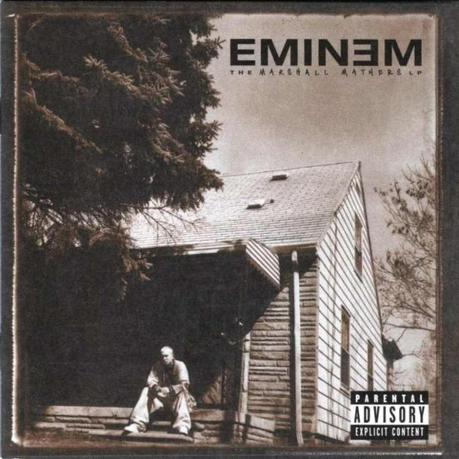 Eminem The Marshall Mathers LP 25 Novembre Polydor