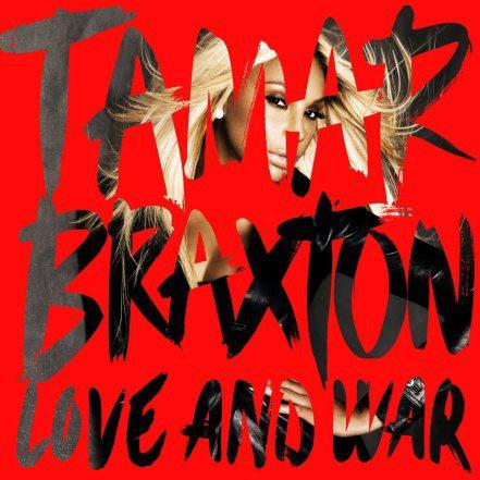 Tamar Braxton Love & War 3 septembre Epic