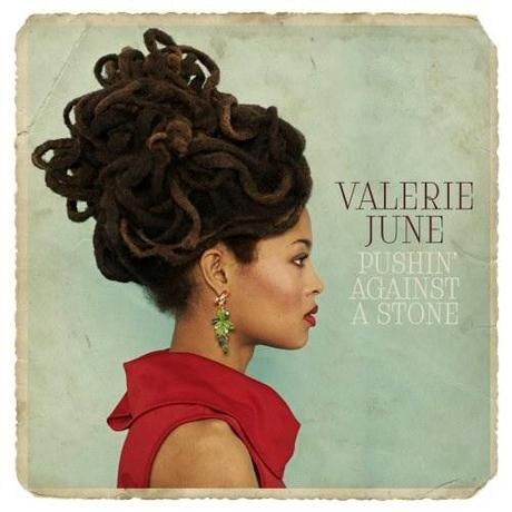Valerie June Pushin' Against a Stone 13 août Sunday Best