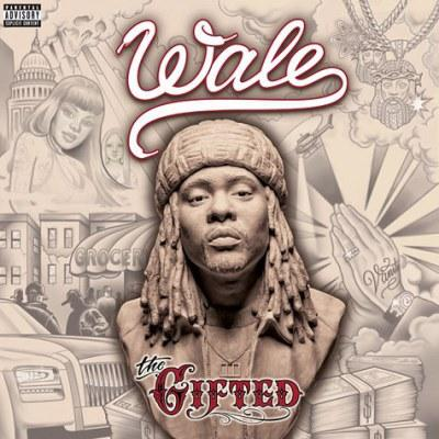 Wale The Gifted 25 juin Def Jam