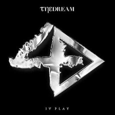 The-Dream IV Play  28 mai Def Jam
