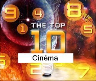 Mon Top 10 Cinéma 2013