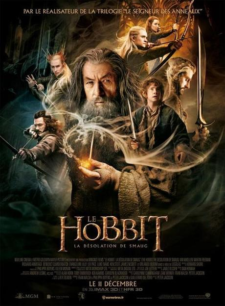 Le-Hobbit-la-Desolation-de-Smaug-Affiche-France