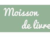 Moisson livres Décembre 2013