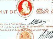 France révolutionnaire route vers l'hyperinflation