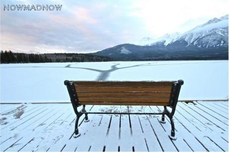 Le Canada par Now Mad Now