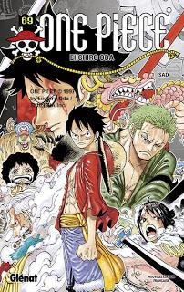 One Piece tome 69