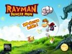 Rayman Jungle Run temporairement gratuit
