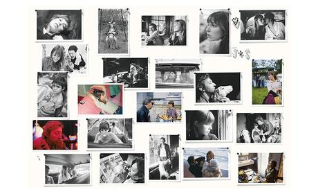 le journal de serge gainsbourg 2544 north 990x Jane & Serge. A Family Album.