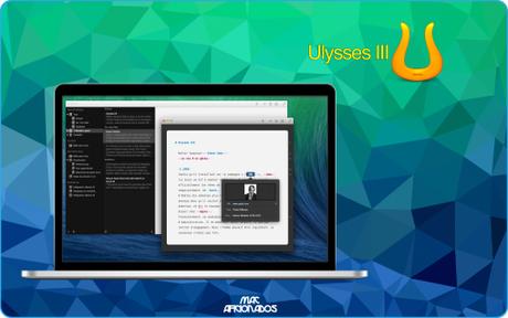 Ulysses III Mac Aficionados