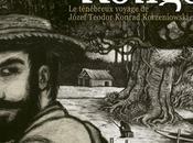 Kongo ténébreux voyage Jozef Teodor Konrad Korzeniowski Tirabosco & Christian Perrissin