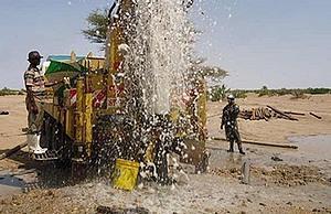eau kenya