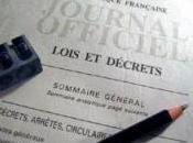 TGAP décret seuils d'assujetissement nouvelles substances polluantes
