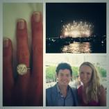 Rory Mcllroy et Caroline Wozniacki vont se fiancer