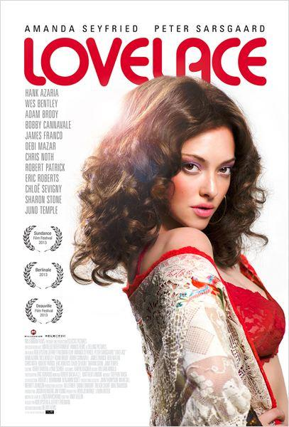 [Critique Cinéma] Lovelace – Amanda Seyfried