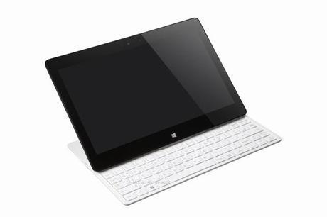 CES 2014 : LG dévoilera un Ultrabook, un PC hybride et un PC tout-en-un sous Windows 8