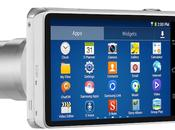 Samsung annonce Galaxy Camera nouvel compact sous Android