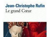 Jean-Christophe Rufin replonge dans l'Histoire