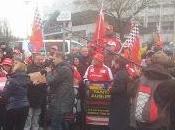 Fans Michael Schumacher pèlerinage Grenoble pour l'anniversaire champion dans coma