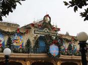 Disneyland Paris magie fêtes d'année