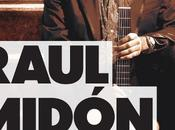 Raul Midón concert Paris octobre 2013.