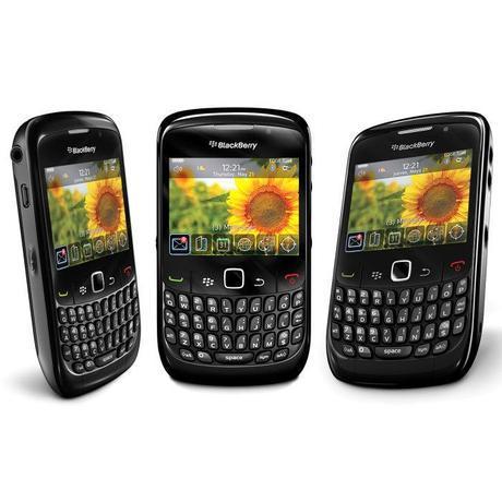 Blackberry : arrêt du développement de 2 nouveaux smartphones