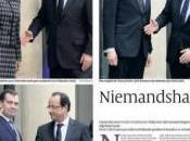 Hollande bashing néerlandaise