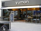 yuman test restaurant yuman, paris