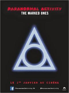 Cinéma La vie rêvée de Walter Mitty / Paranormal Activity The marked ones