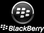 Blackberry dépose plainte pour brevets