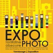 Exposition collective de 9 étudiants à Fontaine Obscure | AIx